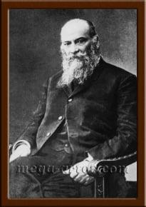 Портрет Жуковский Н.Е.