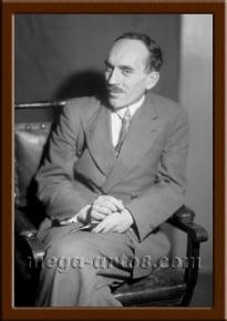 Портрет Семёнов Н.Н.