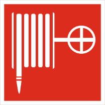 Знак «Пожарный кран»